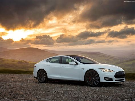 Tesla Motors, Tesla Model S, Car Wallpapers Hd / Desktop