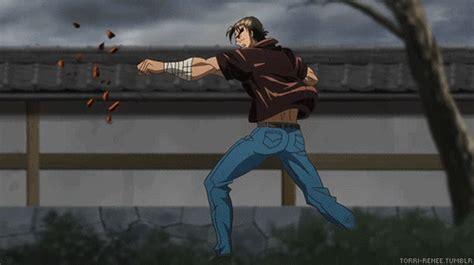 best anime hand fight best hand to hand fights anime amino