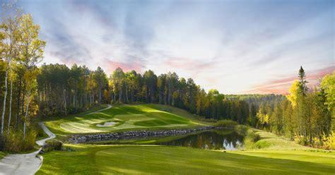 wilderness uploaded golf