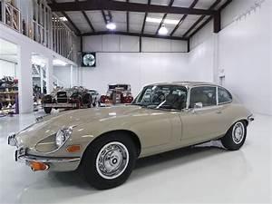 1971 Jaguar E