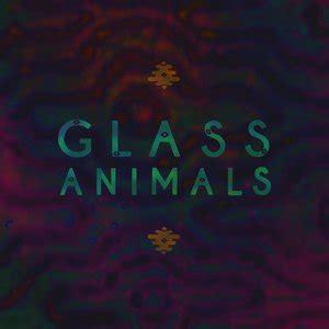 glass animals  listening   stats