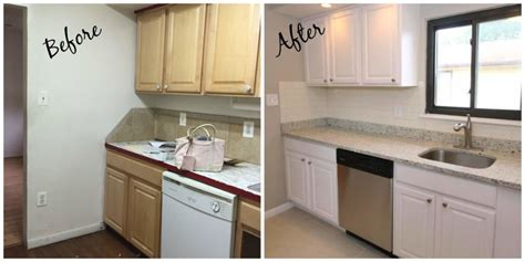 Kitchen Makeover On A Budget Ideas - diy ideas for kitchens