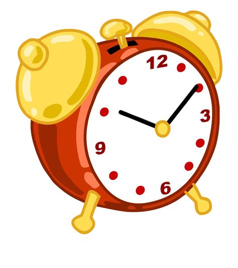 The best selection of royalty free cartoon clock vector art, graphics and stock illustrations. Alarm Clock PNG Transparent Images | PNG All