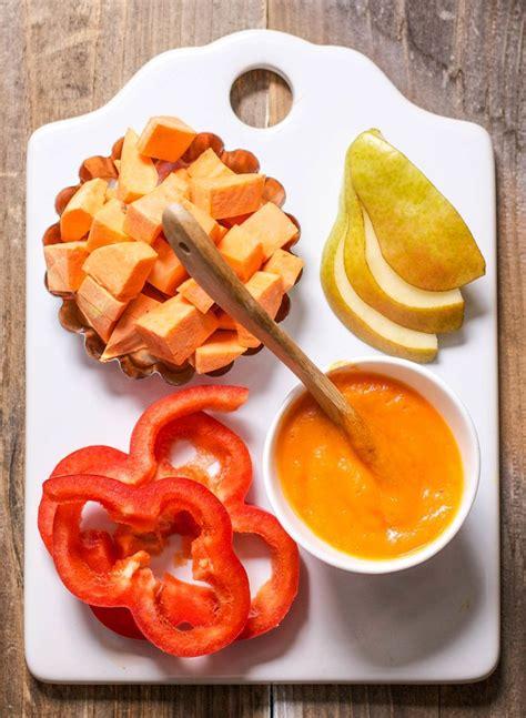 pureed food recipes ideas  pinterest