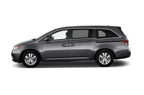 2014 Honda Odyssey Lx Overview & Price