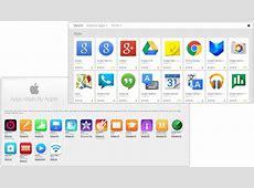 Finalweb Native Mobile Apps