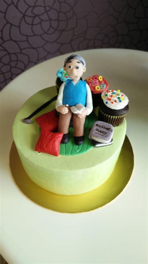 kek birthday  prettysmallbakery