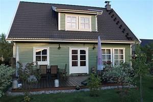 Skandinavische Holzhäuser Farben : skandinavische holzh user ~ Markanthonyermac.com Haus und Dekorationen