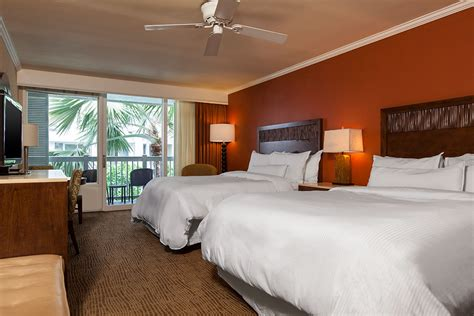 two bedrooms two bedroom suites in key west at margaritaville resort