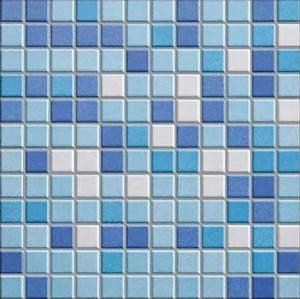 Mosaik Fliesen Blau : mosaik mix glasmosaik mosaikfliesen bodenfliesen ~ Michelbontemps.com Haus und Dekorationen