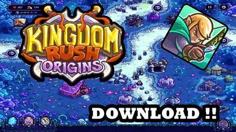 kingdom rush frontiers download pc premium