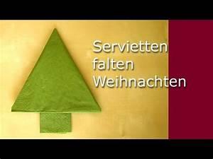 Servietten Falten Stern : servietten falten weihnachten tanne als weihnachtsdeko basteln my crafts and diy projects ~ Markanthonyermac.com Haus und Dekorationen