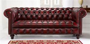 English chesterfields by saracen leather furniture for Sofa vs couch english