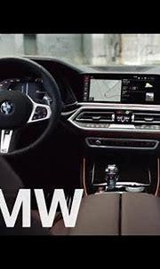 BMW – The all-new BMW X5 – Gegenlicht Design