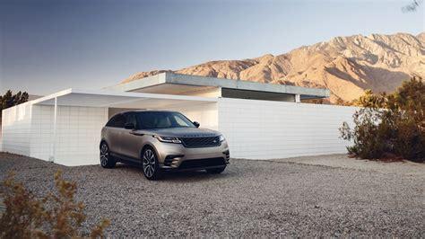 Land Rover Range Rover Velar 4k Wallpapers by 2018 Range Rover Velar R Dynamic P380 Hse 4k Wallpaper