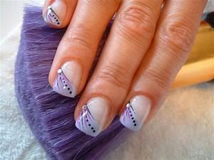 Ongle En Gel Court : ongles en r sine ongles en gel qu est ce que c est ~ Melissatoandfro.com Idées de Décoration