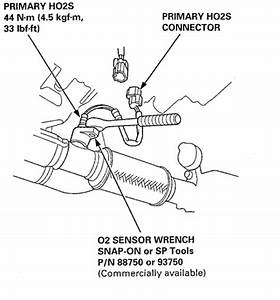 Need To Replace O2 Sensor  Bank 1 Sensor 2