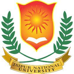 jaipur national university rajasthan admission