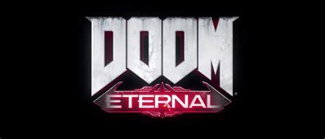 E3 2018: Bethesda reveals Doom Eternal – SideQuesting
