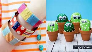 40, Crafts, And, Diy, Ideas, For, Bored, Kids