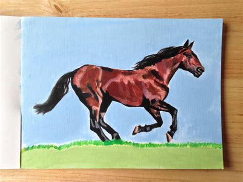 beautiful horse drawings art ideas design trends