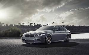 2013 BMW M5 By Vorsteiner Wallpaper HD Car Wallpapers