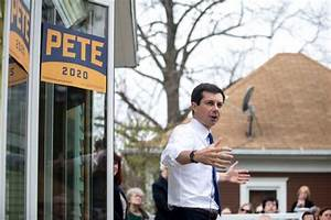 Pete Buttigieg clarifies position on vaccines after Buzzfeed report