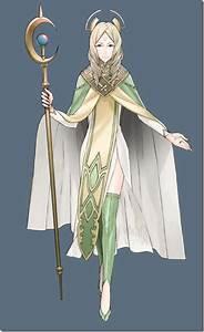 Meet Fire Emblem: Awakening's Marth, Emmeryn And Sully ...