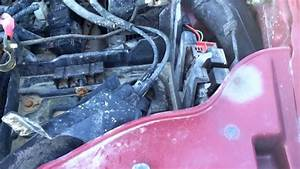 2004 Ford Taurus Fuse Box Location Under Hood
