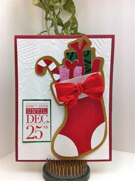 Creative Handmade Card Ideas For Christmas