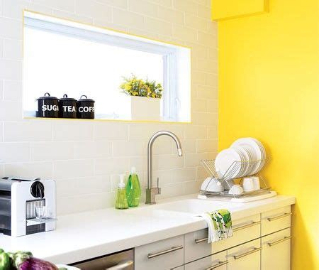 yellow kitchen wall tiles 20 best bulkhead images on modern kitchens 1695