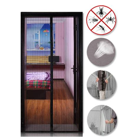 as seen on tv magic mesh free net screen door