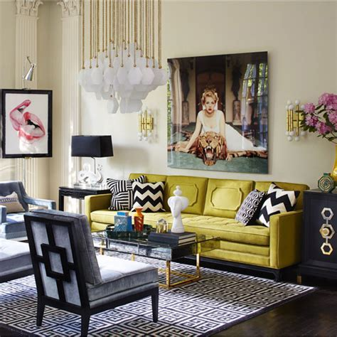 8 things Jonathan Adler has taught us   Ideal Home