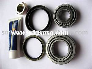 Trailer Wheel Bearing Assembly Diagram Images