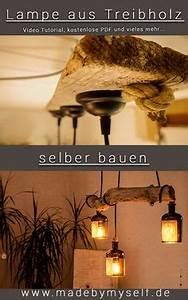 Schwebebalken Selber Bauen : h ngelampe deckenlampe lampe rustikal holz holzbalken led vintage shabby holz lampen ~ Eleganceandgraceweddings.com Haus und Dekorationen