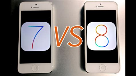 iphone 8 0 finanzierung ios 8 vs ios 7 on iphone 5 which is faster