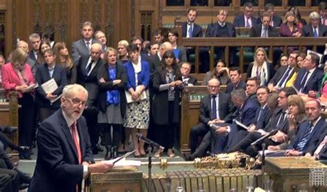 chambre an馗ho ue brexit le gouvernement britannique risque une défaite au parlement le point