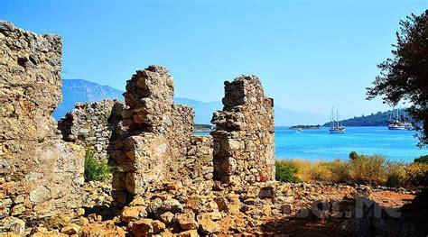 Tekne Turu çeşme by 214 ğle Yemeği Dahil Marmaris Sedir Adası Ve Kleopatra Plajı
