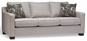 Metro Sofa and sectional options by Stylus