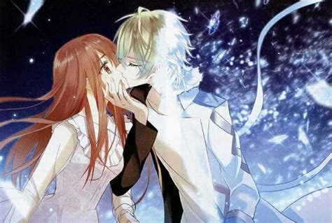 Anime List Romance Fantasy Xingkong Club Anime Amino