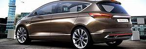 Ford S Max Neu : studie ford s max concept ~ Jslefanu.com Haus und Dekorationen