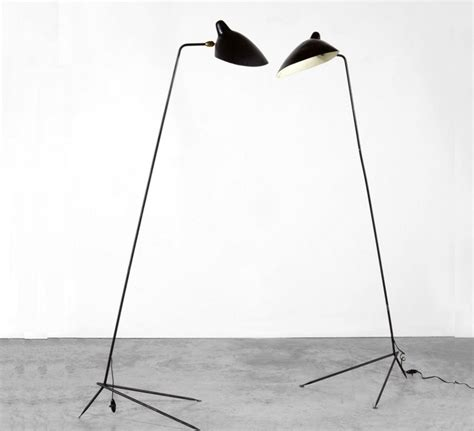 lampe serge mouille lampes designs