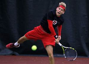 Men's Tennis: Utes Fall 0-2 To USC, No. 4 UCLA In Final ...