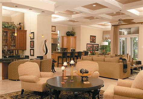 Elegant Home Interiors  House Design Plans