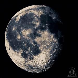 Full Moon 4K 01 | SideFX