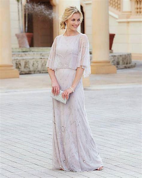 joanna hope embellished maxi dress fifty