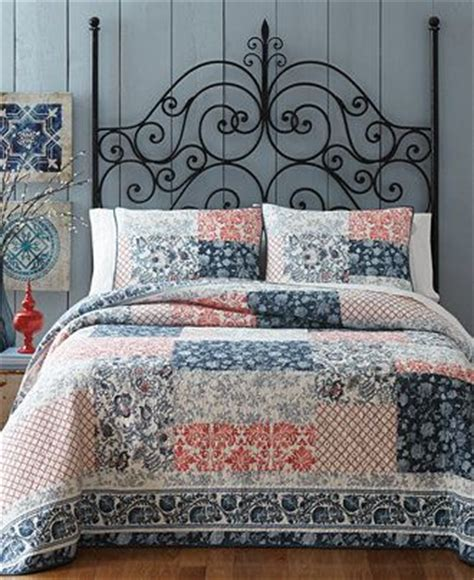jessica simpson jodie quilt sham collection quilts