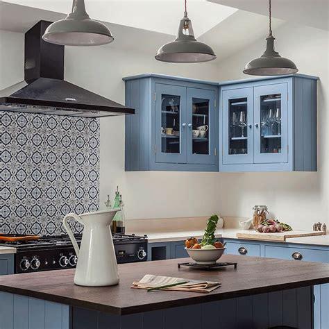 moroccan tile kitchen moroccan inspired kitchen standards shaker 4281