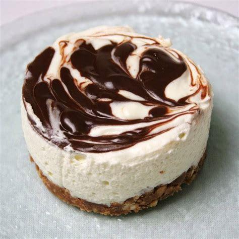 cheesecake au chocolat blanc facile et rapide recette