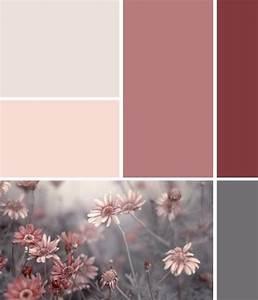 Welche Farbe Zu Lila : schlafzimmer in altrosa ideen f r farbkombinationen als wandfarbe co ~ Bigdaddyawards.com Haus und Dekorationen